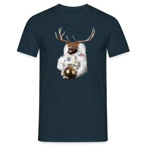 NASA - T-shirt Homme