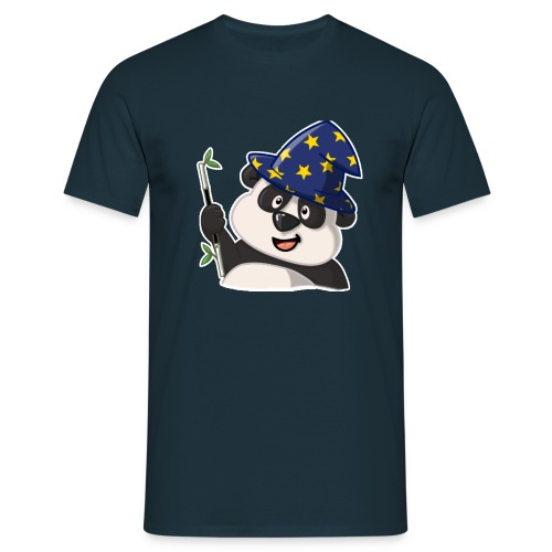 MagiKPanda - Men's T-Shirt