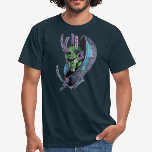 Brainiac - T-shirt Homme