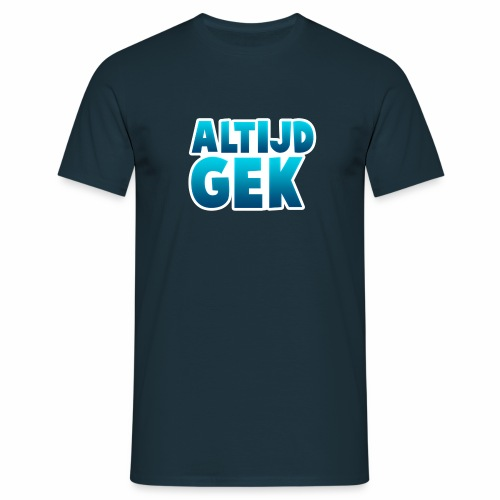 AltijdGek - Mannen T-shirt