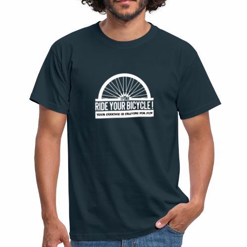 coochie - T-shirt Homme