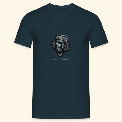 çerçiz topulli 1 - Männer T-Shirt
