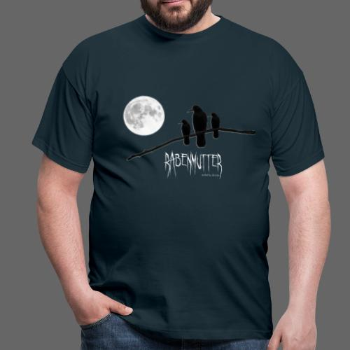 RABENMUTTER by die|site - Männer T-Shirt
