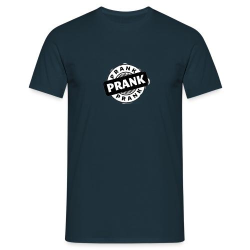 MUKM8393 - Mannen T-shirt