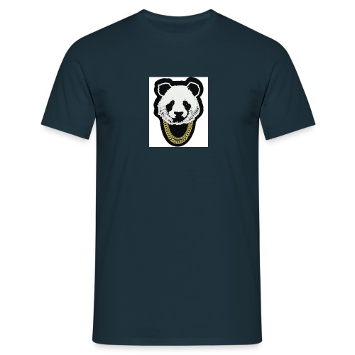 FIERWORK - Herre-T-shirt