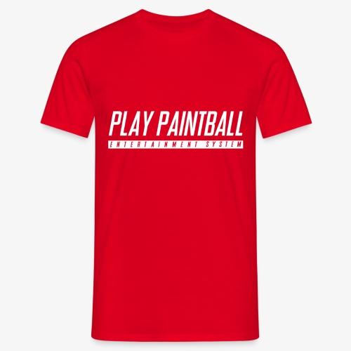 SNES IPWT 1 - T-shirt Homme