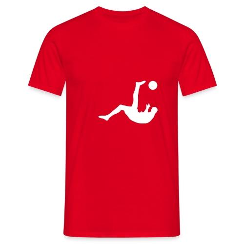 RovesciataB - Maglietta da uomo