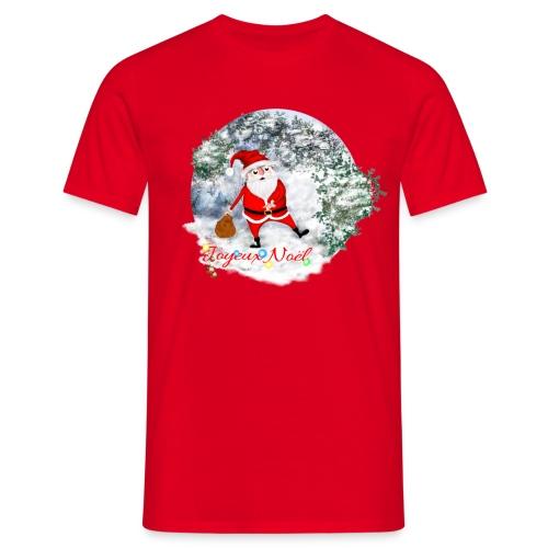 Noël - T-shirt Homme