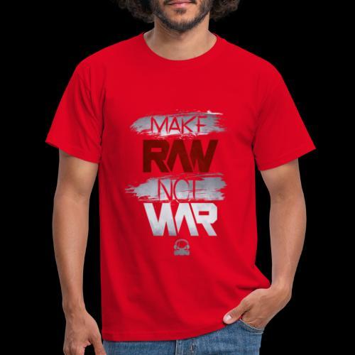 Official Rawstyle Nation - Mannen T-shirt