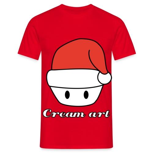 creamart originalcsnoel - T-shirt Homme