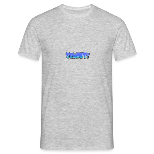 senden - Männer T-Shirt