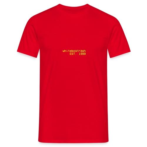 19999 - T-skjorte for menn
