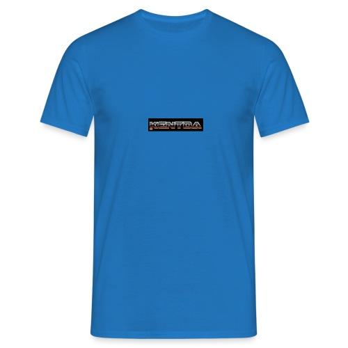 KenTDA - Men's T-Shirt