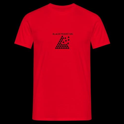 Black Mountain - T-shirt Homme