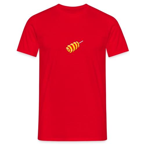 Lollipop. - Herre-T-shirt