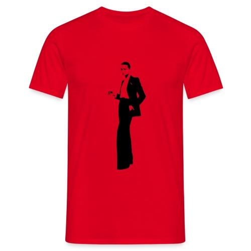 donlogo - Männer T-Shirt