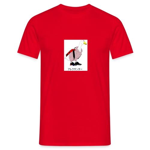 duck 31 - T-shirt Homme