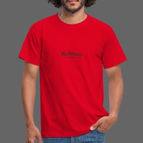 NoWings_Fam - Männer T-Shirt