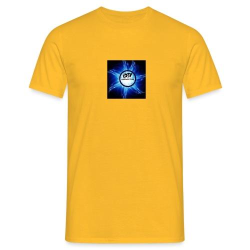 pp - Men's T-Shirt