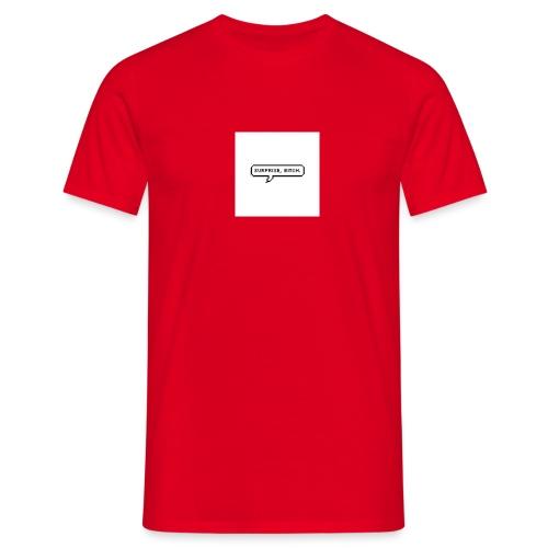 silja123 007 - Miesten t-paita