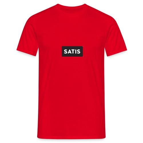 satis - T-shirt Homme