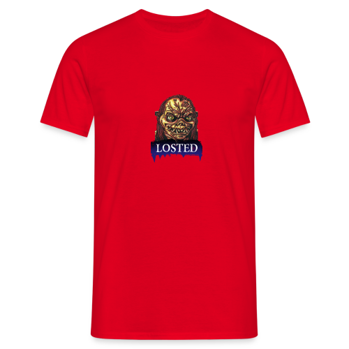 Losted tee From Dusk Till dawn - Mannen T-shirt