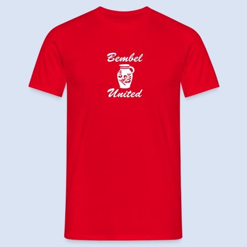 Bembel United Hessen - Männer T-Shirt