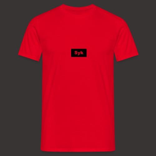 Syk - Men's T-Shirt