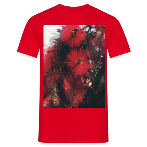 № 55 [exoticus] - Men's T-Shirt