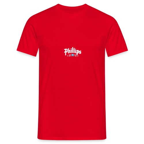 The Phillips Family Premium Pack - Men's T-Shirt