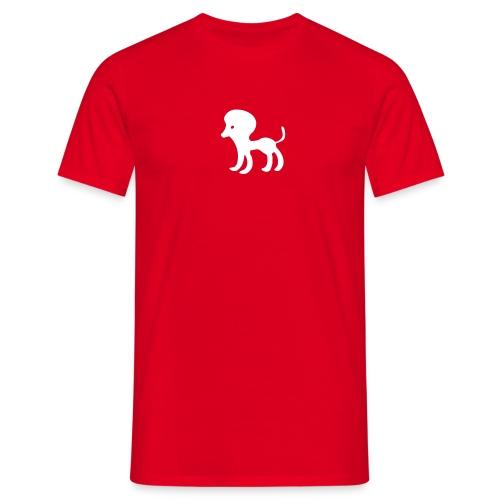 PRT_03 - Männer T-Shirt