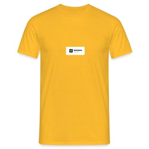 BDB18500 4053 4746 A5AF 6680BAFA16DB - T-shirt herr