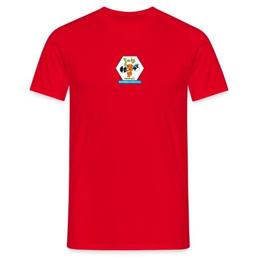 Ufficiale Logo Baby PNG senza bianco dietro png - Men's T-Shirt