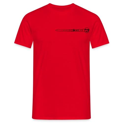 tshirt11 - Männer T-Shirt