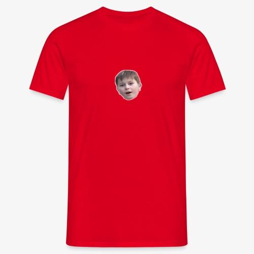 Sorpentix Face Design - Männer T-Shirt