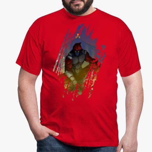 GA - Camiseta hombre