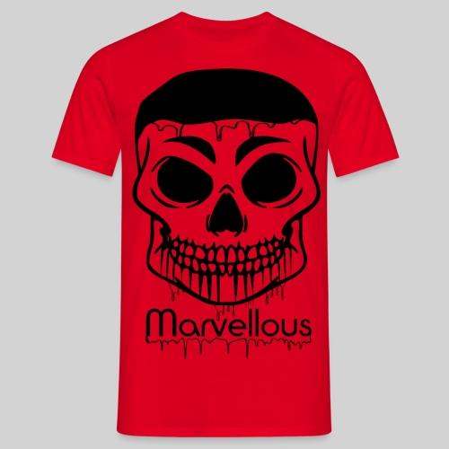 Marvellous - Männer T-Shirt