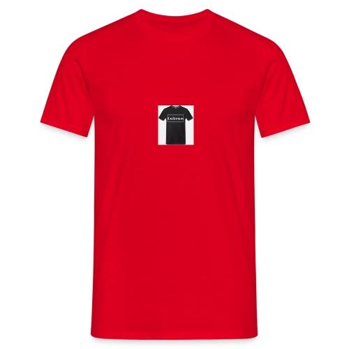 classic lubran - Mannen T-shirt