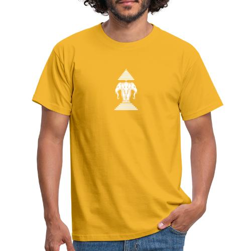 Kingdom of Lao - T-shirt Homme
