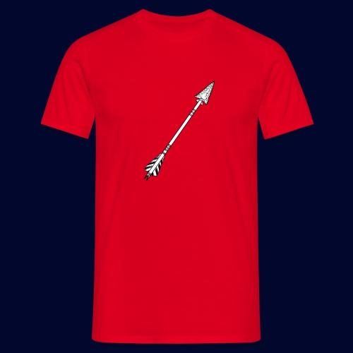 arrow - Männer T-Shirt