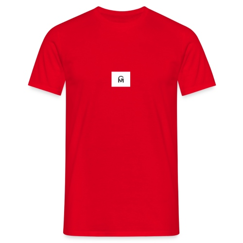 mg logo - Men's T-Shirt