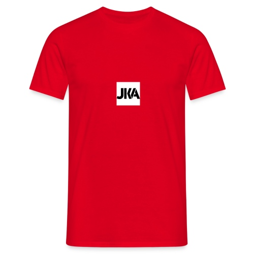 official jka hoodies - Men's T-Shirt