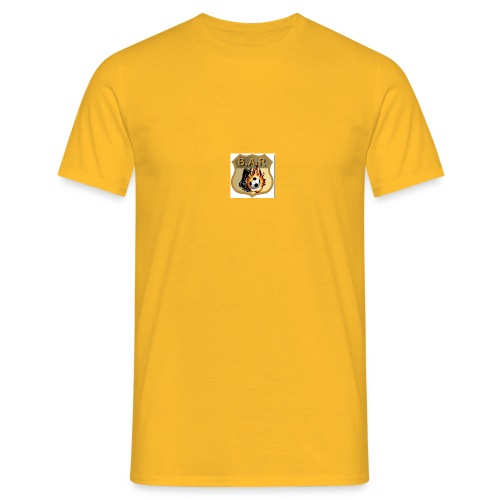 bar - Men's T-Shirt