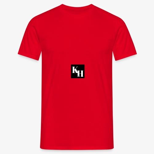 kenzy haelters - Mannen T-shirt