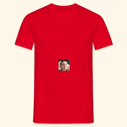jojojob logo - Mannen T-shirt