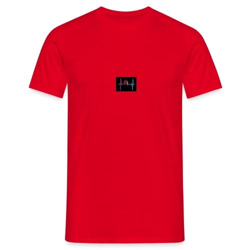 PALLA - Maglietta da uomo