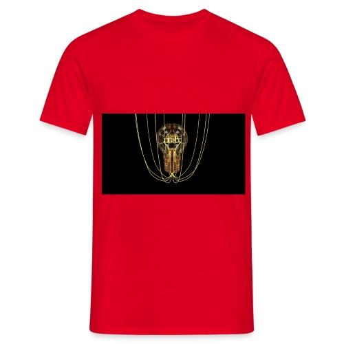 Light - Männer T-Shirt