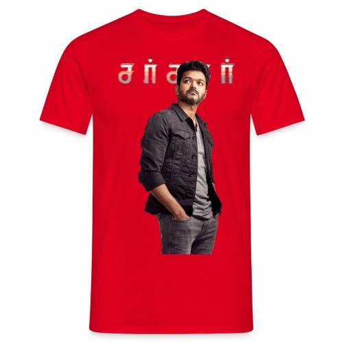 SARKAR - T-shirt Homme