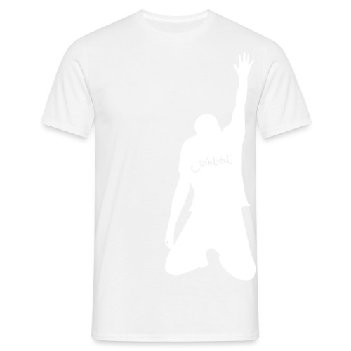Pray 1 - T-shirt Homme