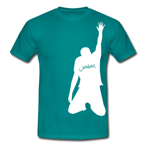 Pray 1 - T-shirt Homme